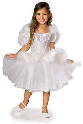 Swan Lake Ballerina Princess Ballet Dancer Fancy Dress Halloween Child - Swan Princess Kostüm