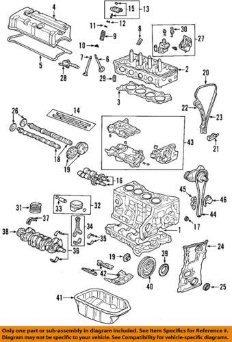 2004 Honda Cr V Engine Diagram - Cars Wiring Diagram