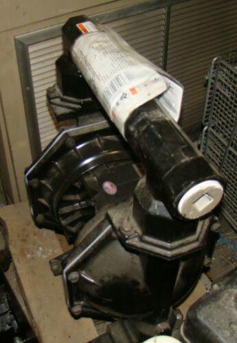 "NEW Ingersoll Rand/ARO 2"" Stainless Steel Diaphragm Pump #PD20A-AAP-STT"