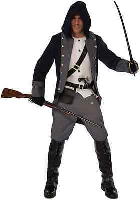 Silent Warrior Hunter Assassin's Creed Fancy Dress Up - Assassin Creed Halloween-kostüm