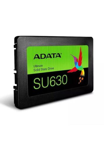 ADATA Ultimate Series SU630 240GB Internal SATA Solid State Drive - $37.50