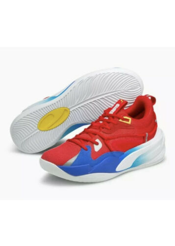 PUMA RS-DREAMER SUPER MARIO 64 SOLD OUT MENS SIZE 11.5 US