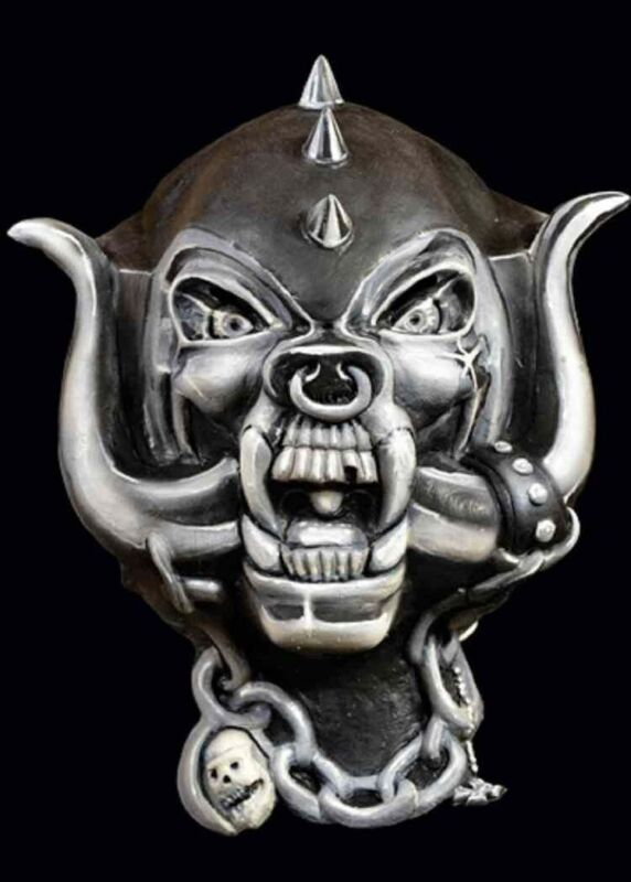Motorhead Warpig Adult Mask