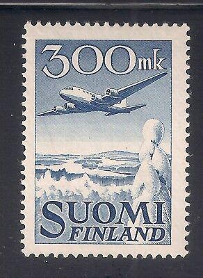 Finland  1950  Sc # C3  MLH  (41731)