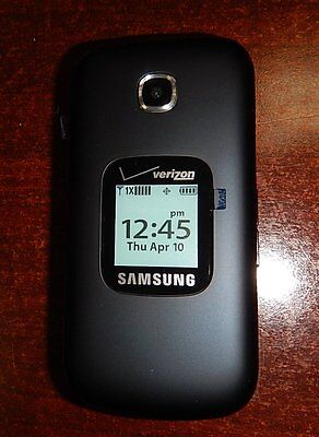 Samsung SM-B311VZPP Gusto 3 Cellphone Prepaid Brand New PHONE ONLY verizon cell
