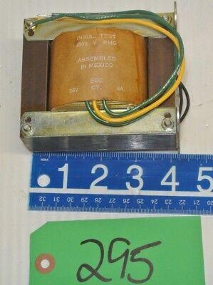 3pcs. Stancor Controlrectifier Transformer P-8673 117v 5060hz Free Shipping