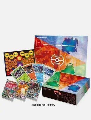 Pokemon VMAX Triple Starter Set Deck Japanese Charizard Blastoise Venusaur USA