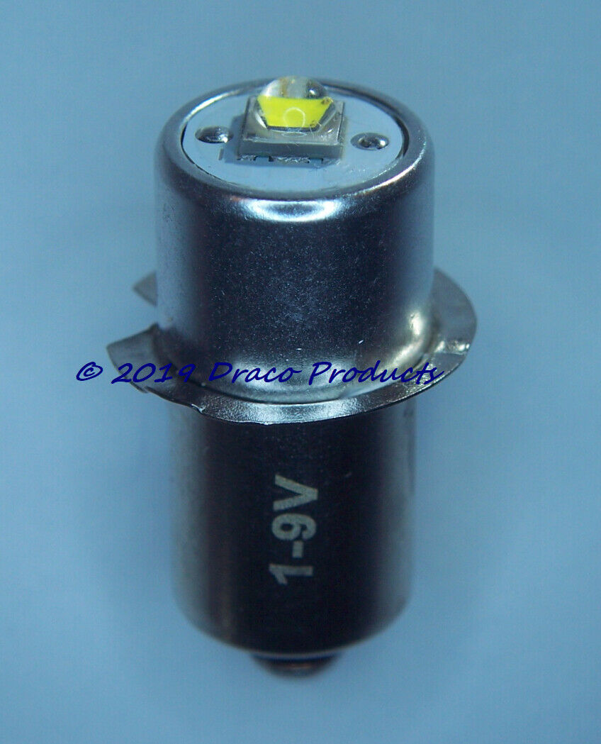 Cree 5-Watt LED Upgrade Bulb for MAG-LITE® 1-6 Cell Flashli