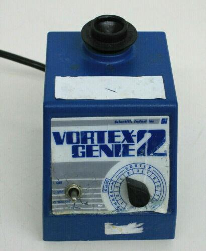 Scientific Industries Genie 2 Vortex Mixer