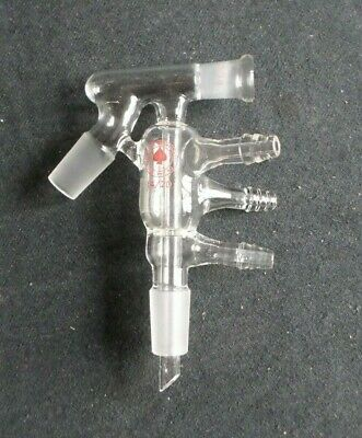 Ace Glass 1018 1420 Short Path Still Body For Distillation Apparatus 9317-03