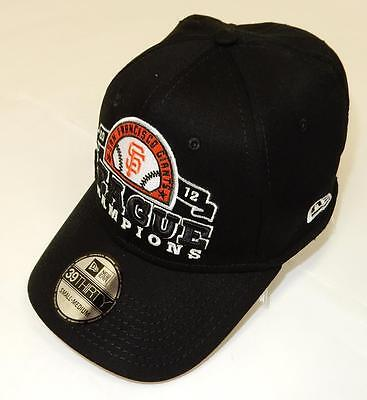 National League Champions Locker Room - MLB SanFrancisco Giants Adult National League Champions Official Locker Room Cap