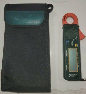 Extech 380947 Digital Clamp Meter400atrms
