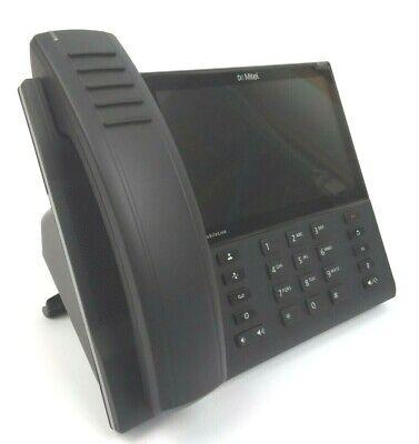 Mitel Mivoice 6940 Lcd Wireless Handset Ip Sip Phone 50006770