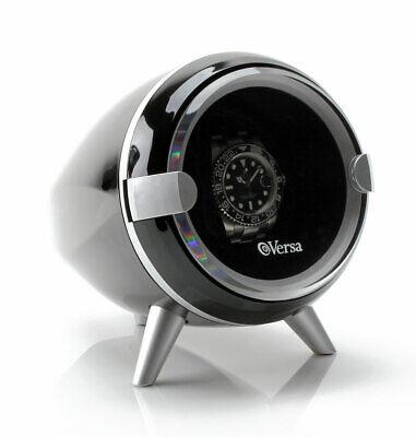 Versa Neo Single Watch Winder - Black - OTS-G090