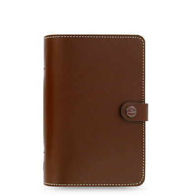 New Filofax Personal Size Original Organiser Planner Diary Book Leather 022434