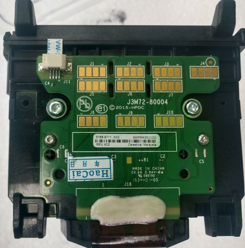 HP952 Print Head Printhead For HP Officejet 7740 7720 8216 8740 8720 8210 8730
