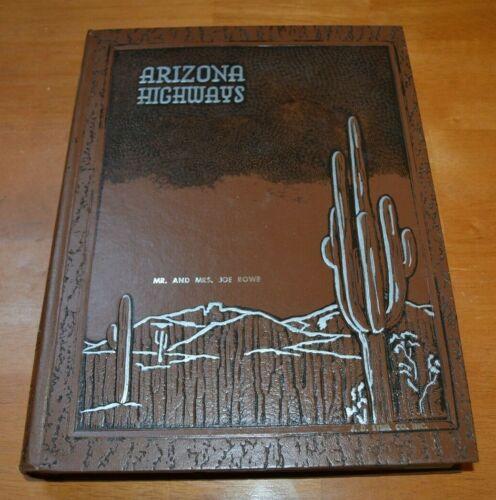 1979 ARIZONA HIGHWAYS BOUND (12 ) COMPLETE FULL YEAR-JANUARY - DECEMBER