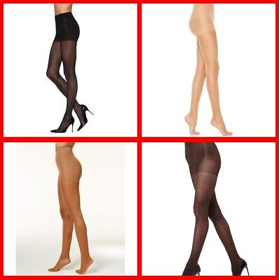 Tamara Control Top Pantyhose Pick Color B C D X Tall XL 2XL Slim Tummy Hooters