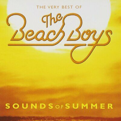 Sounds of Summer The Very Best of the Beach Boys by Beach Boys (CD 2003) (Sounds Of Summer The Very Best Of The Beach Boys)