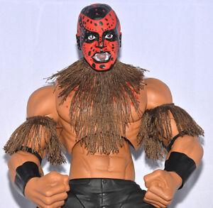 WWE BOOGEYMAN RING GIANTS Action Figure 14