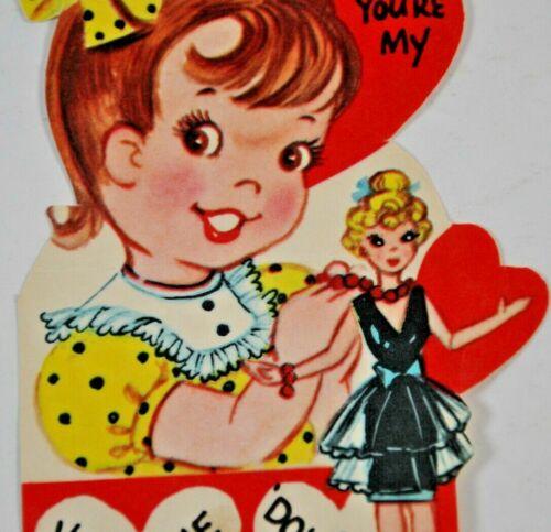 c 1930s 1940s Valentines You