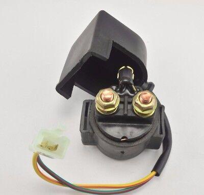 Starter Solenoid Relay TAOTAO Sunl ATV 50 70 90 110 125 150 200 250cc  (Chinese Atvs)
