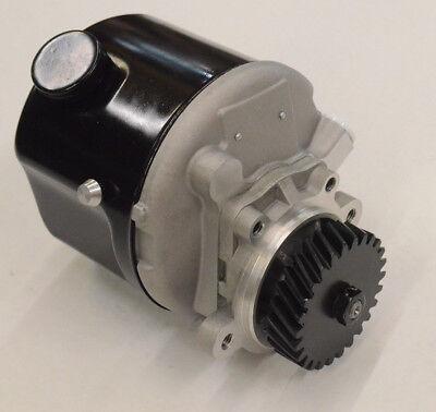 E6nn3k514ea 99m For Ford Nh 2000 3000 3055 4600 5000 5600 Power Steering Pump