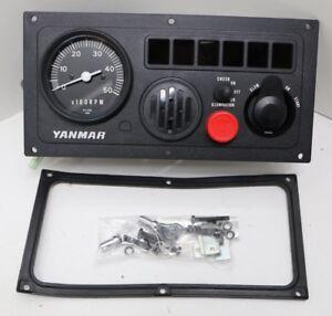 Enjoyable Yanmar Panel Boat Parts Ebay Wiring Digital Resources Inamapmognl