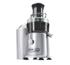 Juicer Breville JuiceFountain Plus, Never Used