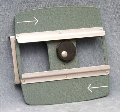 OLD SCHOOL ARGUS 300 SLIDE PROJECTOR ROTATING SLIDE HOLDER ONLY - MISSING YOURS?, used for sale  Shipping to South Africa