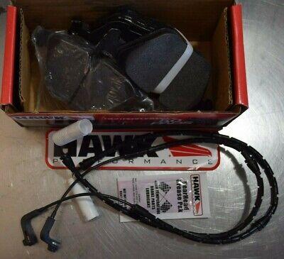 Hawk High Performance Street - HPS STREET 5.0 - Disc Brake Pads - HB551B.748