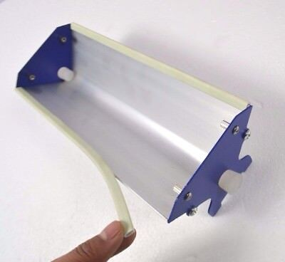 Screen Printing Auxiliary Equipment-9.5 Inch 24cm Scoop Coatersizing Machine