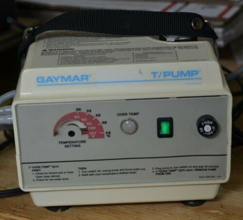 Gaymar TP-500 T/Pump Heat Therapy System TP500