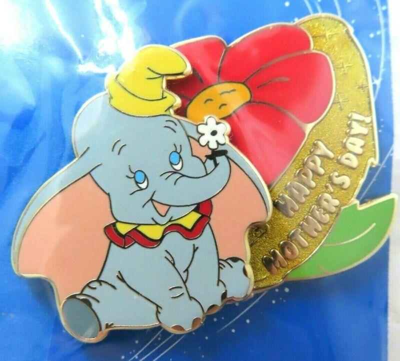 Disney Pin WDI - Happy Mother