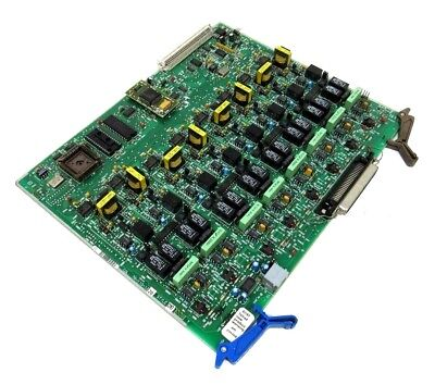 USED TELRAD 76-110-1220 CIRCUIT BOARD 761101220 STYLE D10