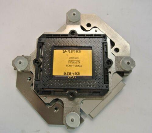 Christie CP2000-X X2010-3020 1495903 61CHXRY 050403E