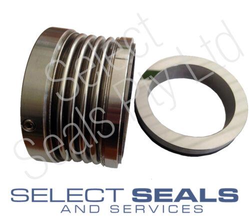 BBA Self Priming Pump Model BA150E Mechanical Seal - Tungsten Carbide Seal Faces