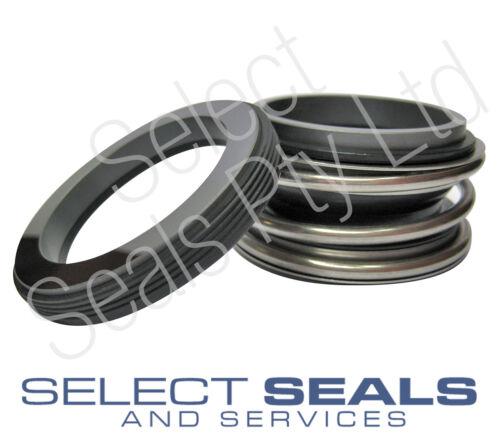 KSB AMAPRO Pump Mechanical Seals V40 & V74 - KSB Submerisble Pump Inner & Outer