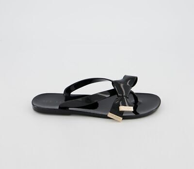 Womens Ted Baker Luzzi Sandals Black Sandals