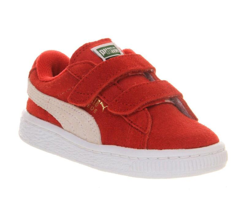 d1305daf520 Puma Shoes Kids