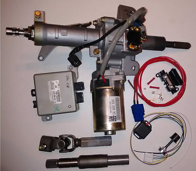 Electric power steering conversion kit **FREE POSTAGE**