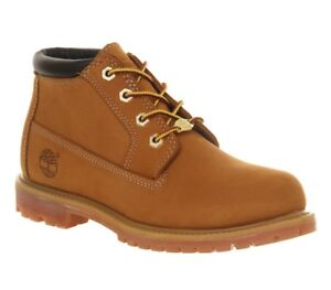 Timberland (low-cut) Boots