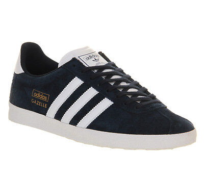 Adidas Gazelle Shoes Ebay fawdingtonbmw.co.uk dce483253
