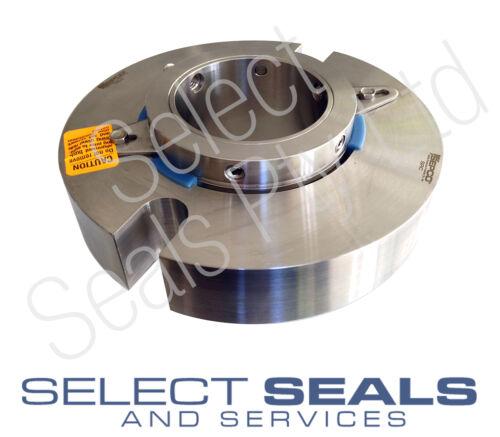 "1 3/8""  SRC Single Cartridge Mechanical Seal  - AES CURC & Burgmann Cartex repla"