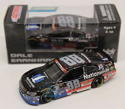 2015 Dale Earnhardt Jr  88 Nationwide Salutes Daytona Win 1 64 Action Diecast
