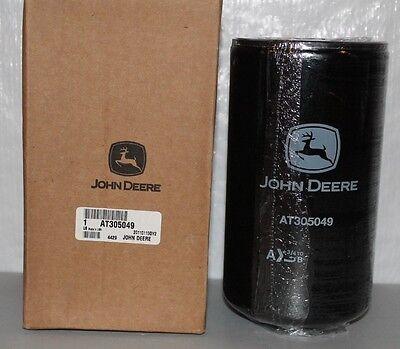 New John Deere Oem Hydraulic Filter At305049 Grader Loader
