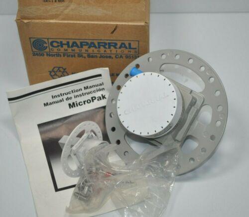 NEW Chaparral MicroPak w/ Installation Hardware Model# 11-6340-1 Kit# 11-6340-2