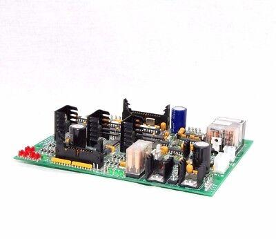 Instrumentarium Imaging Op-100 X-ray Interface Cpu Circuit Board Xray V 1.5