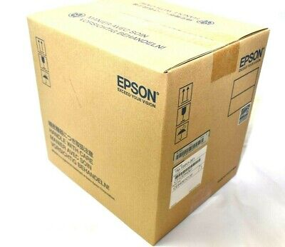 Epson Tm-t88vi Point Of Sale Thermal Receipt Printer Usb Ethernet- New