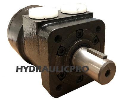 Hydraulic Replacement Motor For Charlynn 101-1002 Eaton Char-lynn New